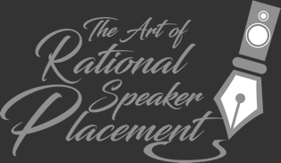 Rational Speaker Placement